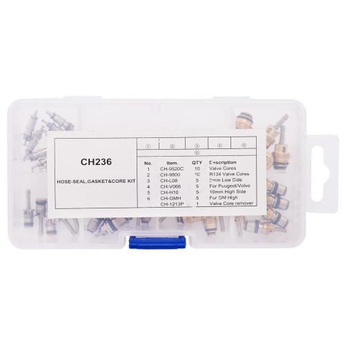 Set ventile aer conditionat CH236