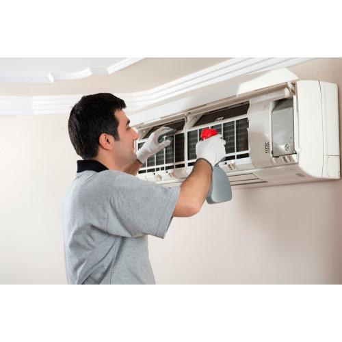 Igienizare aer conditionat split 9000-18000 BTU Bucuresti