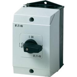 Intrerupator ON/OFF Eaton P3-100/I5