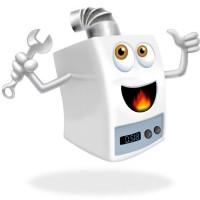 Montaj termostat