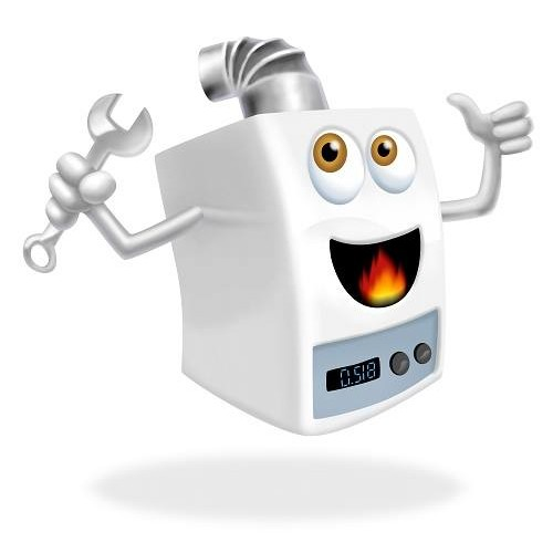 Montaj centrala termica pe gaz sau electrica 26-50 kW Ilfov
