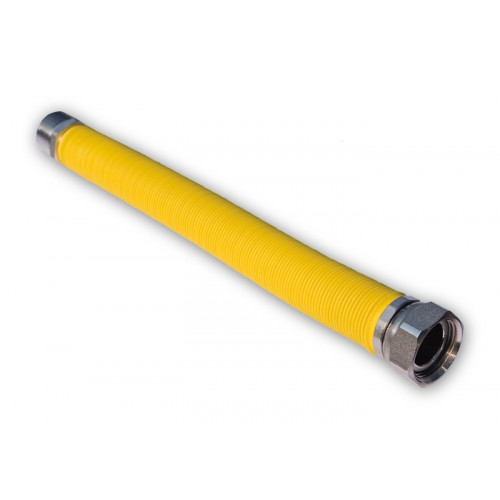 Racord flexibil gaz 3/4 MT