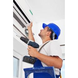 Verificare constatare aer conditionat comercial 22000-36000 BTU Bucuresti