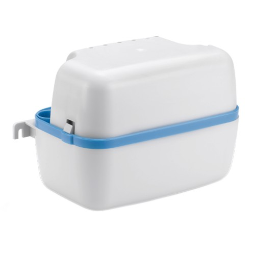 Pompa condens centrala termica SaniFlo Sanicondens Pro, rezervor 2 litri, 342 litri/h