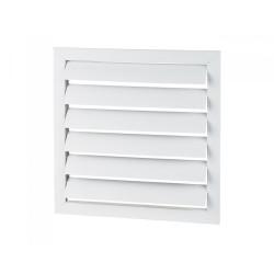 Grila ventilatie rectangulara cu jaluzele automate Vents GR 1200x400