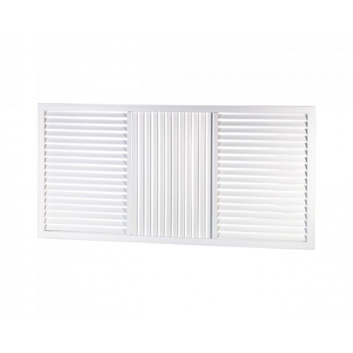 Grila ventilatie multiredirectionala rectangulara Vents NK 900x300-H1V2