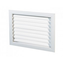 Grila ventilatie rectangulara Vents NUN 500x500
