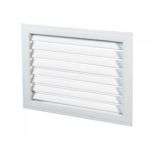 Grila ventilatie rectangulara Vents NHN 1200x300