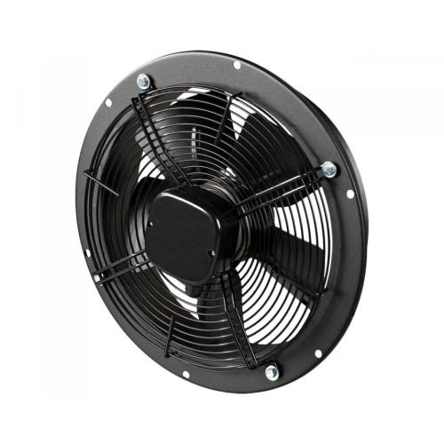 Ventilator industrial axial de perete Vents OVK 4E 400