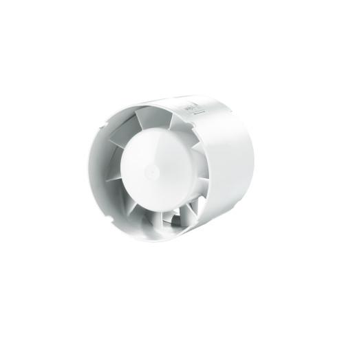 Ventilator casnic axial de tubulatura Vents 125 VKO1