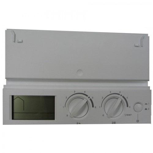 Placa electronica pentru centrala termica Viessmann Vitopend 100 WH1D, cod piesa 7831255