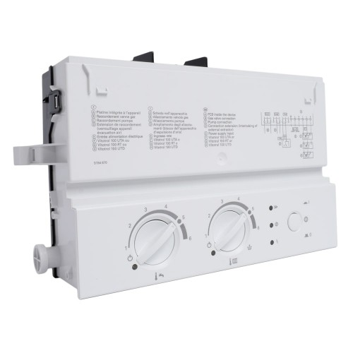 Placa electronica pentru centrala termica Viessmann Vitopend, cod piesa 7831047
