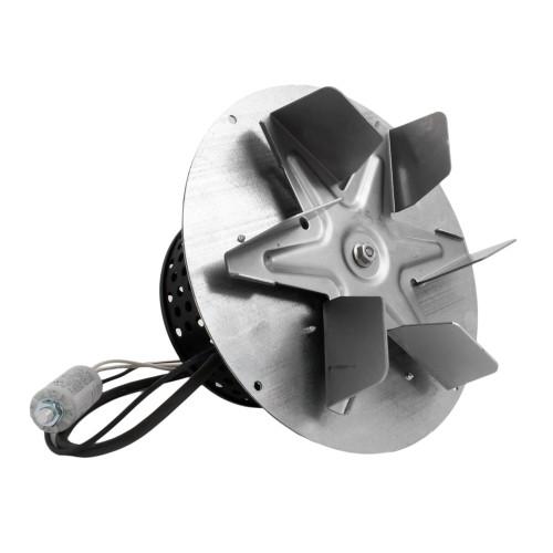 Ventilator cazan termic Viessmann Vitoligno 100S 25/30/40 kW, cod piesa 7830248