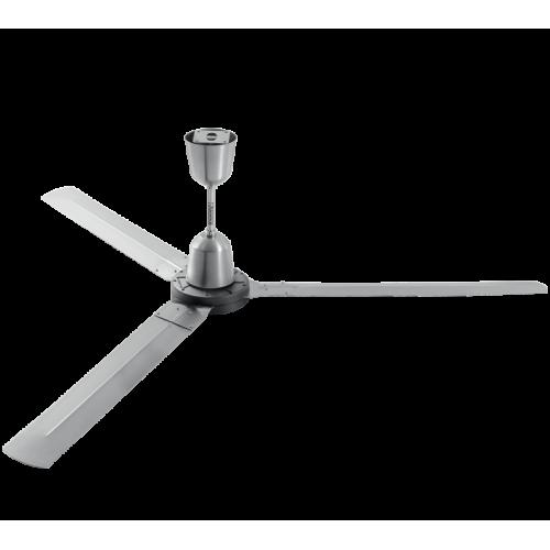 Ventilator industrial de tavan cu palete INOX Vortice NORDIK HEAVY DUTY 200