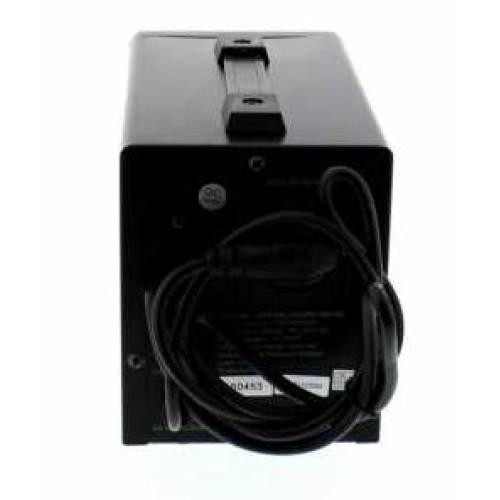 Stabilizator de tensiune cu releu Well 1000 VA, AVR-REL-GUARD1000-WL, Iesire USB