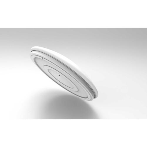 Plafoniera LED 12W 6000K Well, diametru 260 mm