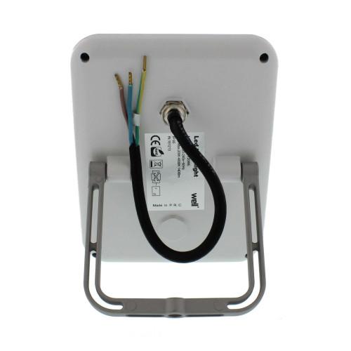 Proiector LED 10W 700lm IP65 4000K alb, Well