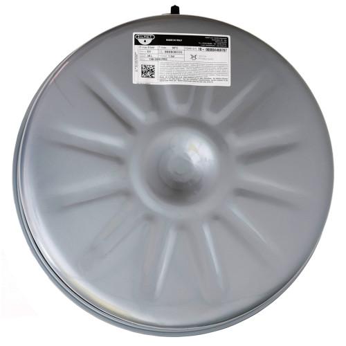 """Vas de expansiune 14 litri Zilmet, diametru 387 mm, grosime 150 mm, racord 3/4"""", membrana fixa, 3 bar"""