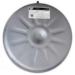 """Vas de expansiune 18 litri Zilmet, diametru 387 mm, grosime 200 mm, racord 3/4"""", membrana fixa, 3 bar"""