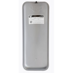 "Vas de expansiune 10 litri Zilmet, dimensiuni 492x203 mm, H150 mm, racord 3/4"", membrana fixa, 3 bar"