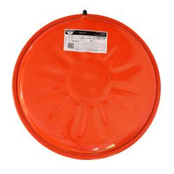 Vas de expansiune 10 litri Zilmet, diametru 387 mm, grosime 110 mm, membrana fixa, 3 bar