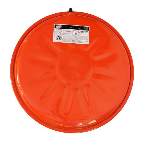 """Vas de expansiune 7 litri Zilmet, diametru 387 mm, grosime 90 mm, racord 3/8"""", membrana fixa, 3 bar"""