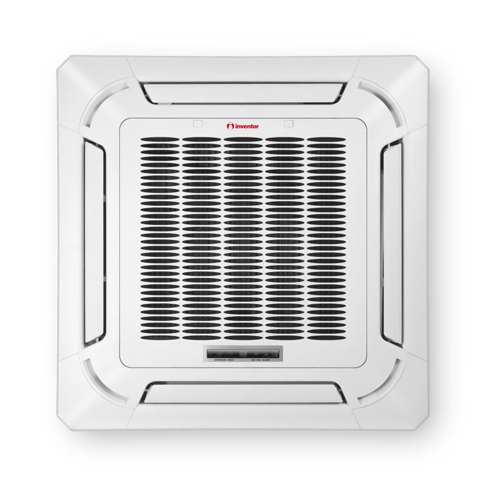 Aer conditionat caseta tavan Inventor V6MCRI32-18WiFiR/U6MRS32-18 18000 BTU