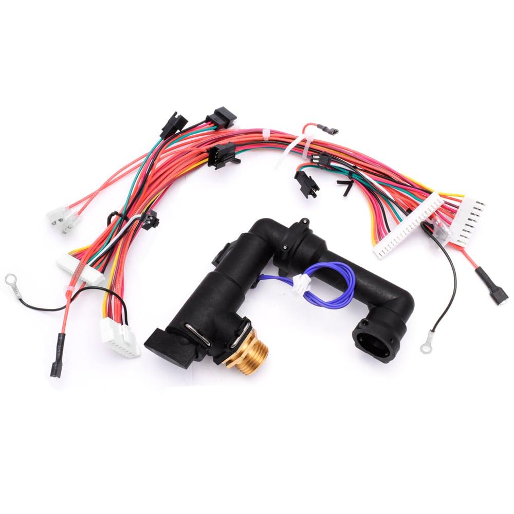 Senzor debit apa instant Ariston 65153001 (65153522, 65152060), Fast EVO ONT B/C