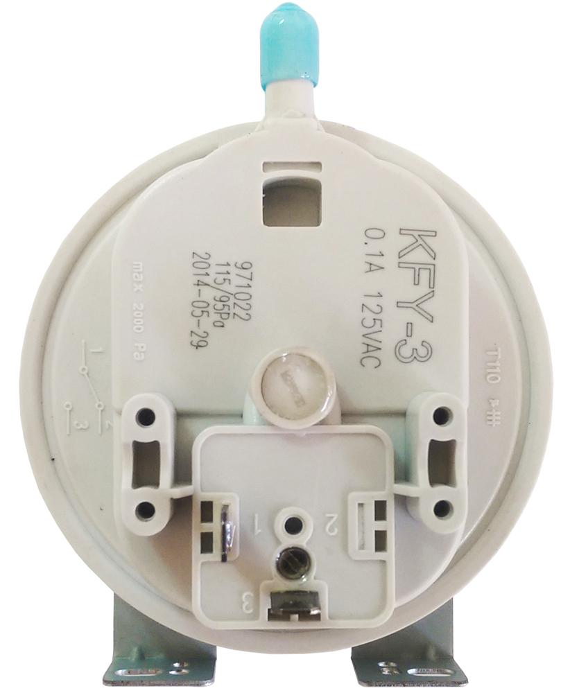 Presostat aer pentru centrala termica Ferroli C4065FH1131, cod piesa 39817510