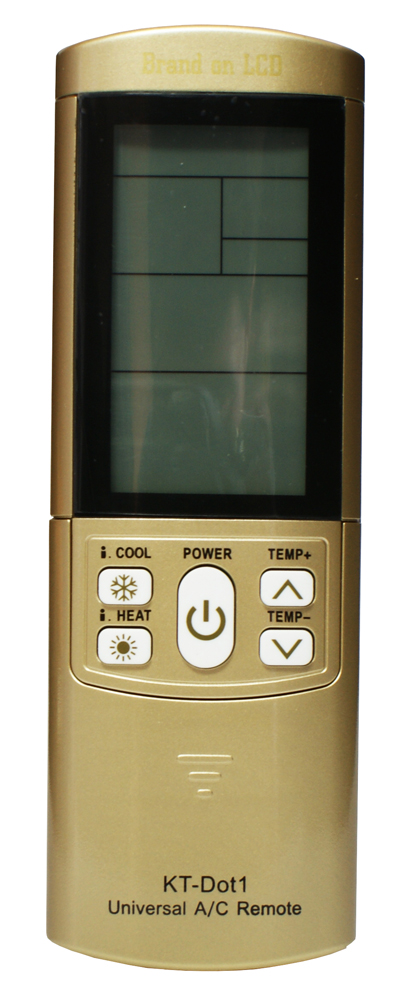 Telecomanda universala aer conditionat KT-Dot1 2000 in 1