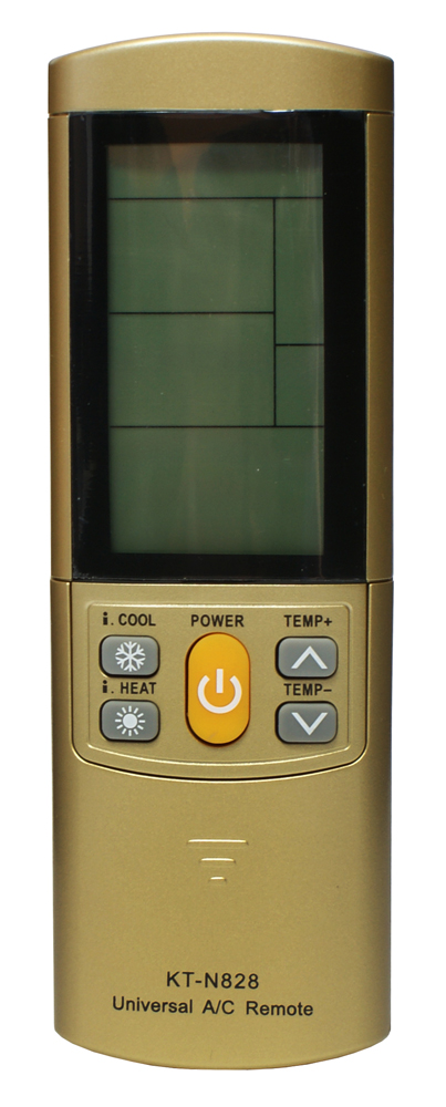 Telecomanda universala aer conditionat KT-N828 2000 in 1