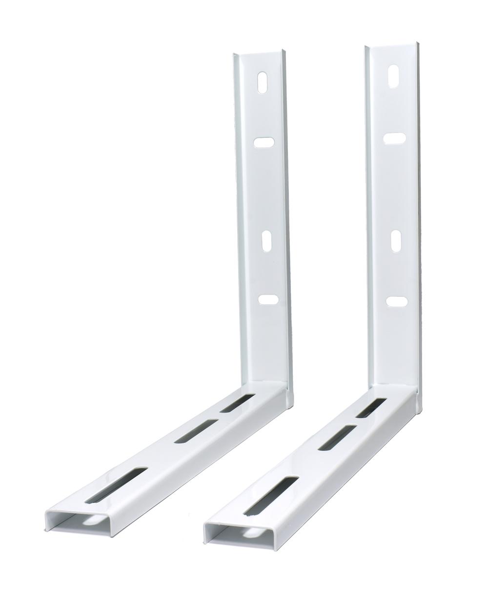 Set suporti / rame / console aer conditionat 360 x 430 mm, grosime 1,5 mm, 9000-12000 BTU