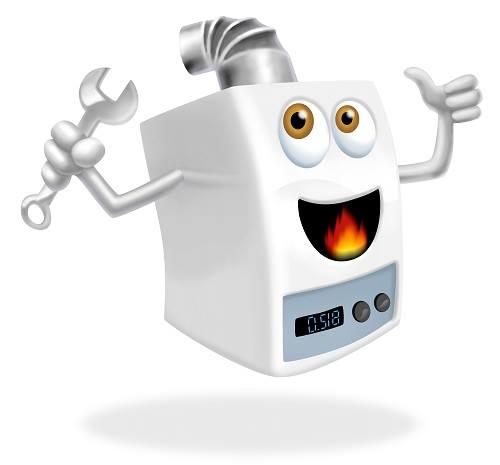 Montaj centrala termica pe gaz sau electrica 55-70 kW Ilfov
