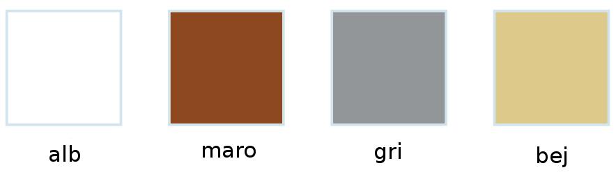 Culori grila