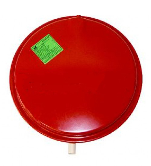 Vas expansiune 6 litri pentru centrala termica Viessmann Vitopend 100 WH1D, cod piesa 7831308